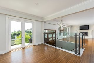 Photo 21: 4345 WOODCREST ROAD in West Vancouver: Cypress Park Estates House for sale : MLS®# R2612056