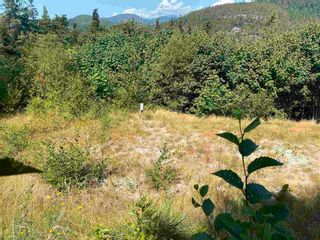 """Photo 2: LOT 3 CECIL HILL Road in Madeira Park: Pender Harbour Egmont Land for sale in """"Cecil Hill"""" (Sunshine Coast)  : MLS®# R2523244"""