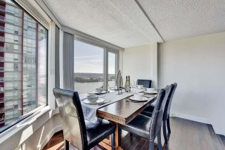 """Photo 4: 1203 31 ELLIOT Street in New Westminster: Downtown NW Condo for sale in """"ROYAL ALBERT TOWERS"""" : MLS®# R2621775"""