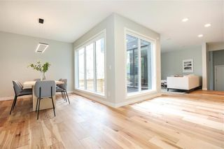 Photo 3: 203 Cordova Street in Winnipeg: River Heights North Residential for sale (1C)  : MLS®# 202112632