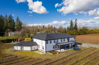 Photo 31: 2508 232 Street in Langley: Campbell Valley House for sale : MLS®# R2576222