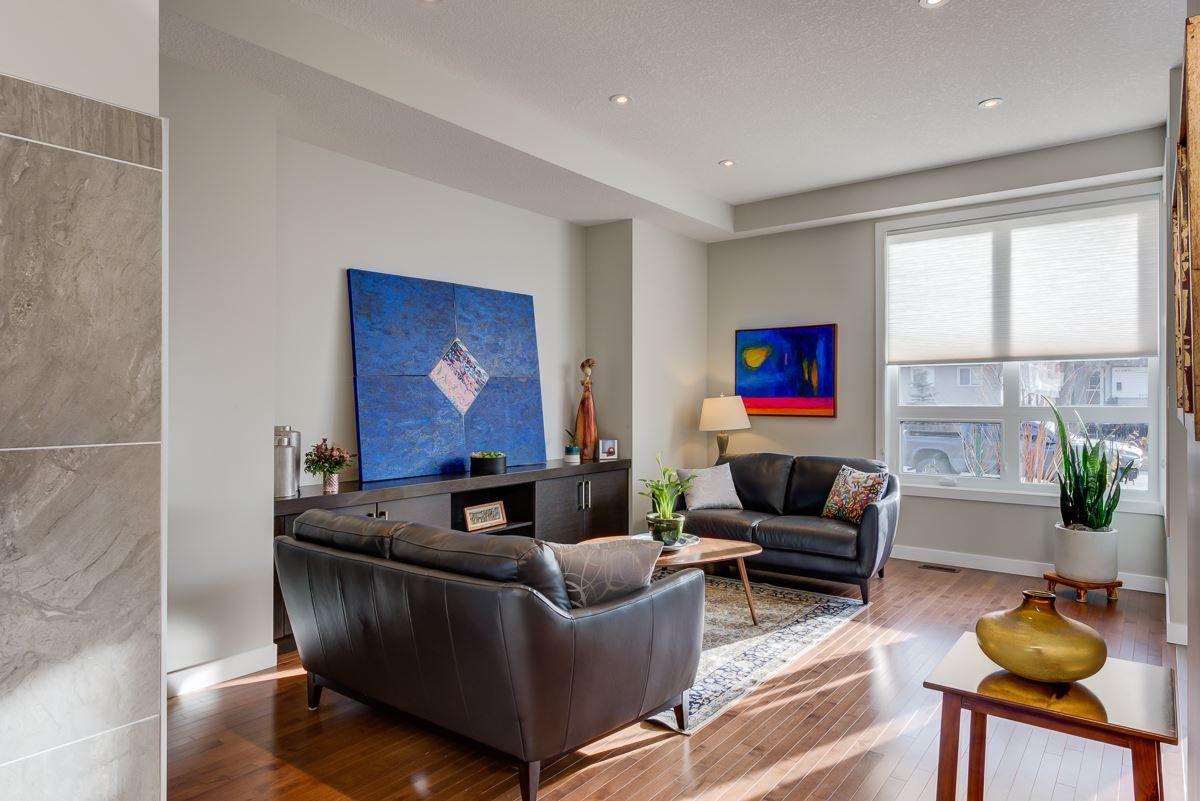Photo 5: Photos: 11046 131 Street in Edmonton: Zone 07 House for sale : MLS®# E4235599