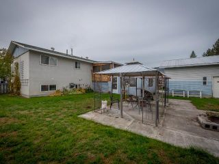 Photo 15: 427 ROBIN DRIVE: Barriere House for sale (North East)  : MLS®# 164523