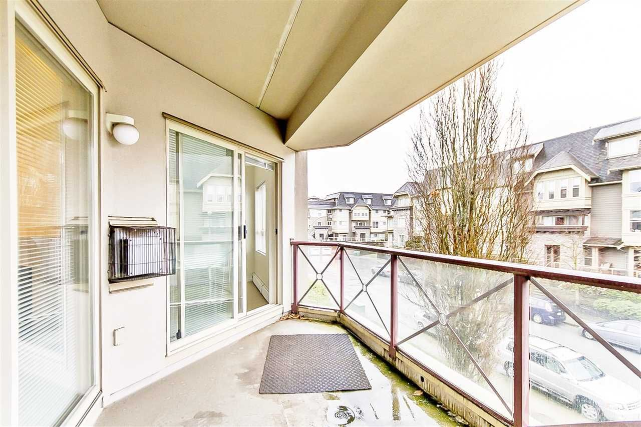 """Photo 13: Photos: 207 2109 ROWLAND Street in Port Coquitlam: Central Pt Coquitlam Condo for sale in """"PARKVIEW PLACE"""" : MLS®# R2150283"""