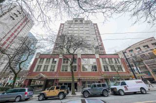 Photo 14: 1009 819 HAMILTON Street in Vancouver: Downtown VW Condo for sale (Vancouver West)  : MLS®# R2541998