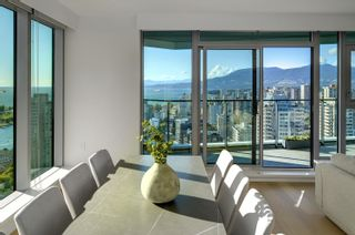 """Photo 15: 2903 889 PACIFIC Street in Vancouver: Downtown VW Condo for sale in """"The Pacific"""" (Vancouver West)  : MLS®# R2619984"""