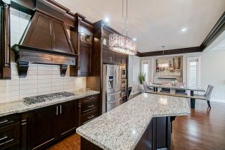"""Photo 8: 21137 80A Avenue in Langley: Willoughby Heights House for sale in """"YORKSON SOUTH"""" : MLS®# R2563636"""