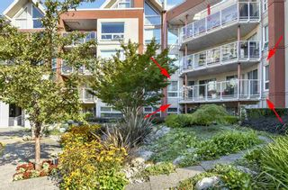 "Photo 17: 209B 1210 QUAYSIDE Drive in New Westminster: Quay Condo for sale in ""Tiffany Shores"" : MLS®# R2496028"