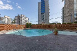 """Photo 12: 605 2135 ARGYLE Avenue in West Vancouver: Dundarave Condo for sale in """"The Crescent"""" : MLS®# R2604356"""