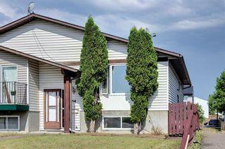 Photo 2: 34 Falconridge Close NE in Calgary: Falconridge Semi Detached for sale : MLS®# A1126419