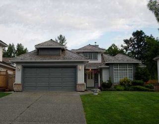 Photo 1: 15298 111A AV in Surrey: Fraser Heights House for sale (North Surrey)  : MLS®# F2615177