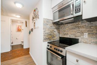 "Photo 10: 803 1188 HOWE Street in Vancouver: Downtown VW Condo for sale in ""1188 Howe"" (Vancouver West)  : MLS®# R2526482"