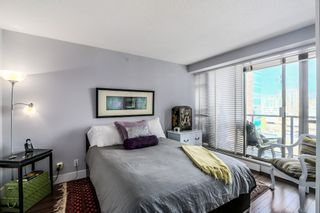 Photo 10: 807 1575 W 10TH Avenue in Vancouver: Fairview VW Condo for sale (Vancouver West)  : MLS®# R2029744