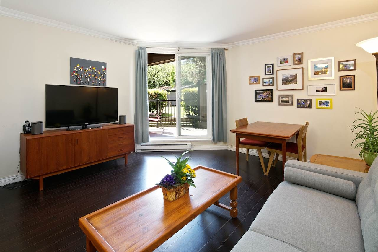 """Main Photo: 106 1550 BARCLAY Street in Vancouver: West End VW Condo for sale in """"THE BARCLAY"""" (Vancouver West)  : MLS®# R2068422"""