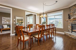 """Photo 5: 36 36260 MCKEE Road in Abbotsford: Abbotsford East Townhouse for sale in """"King's Gate"""" : MLS®# R2384243"""