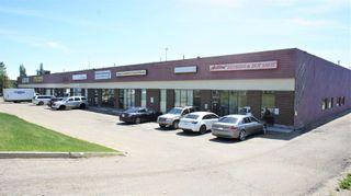 Photo 2: 9327 35 Avenue NW in Edmonton: Zone 41 Industrial for sale : MLS®# E4247561