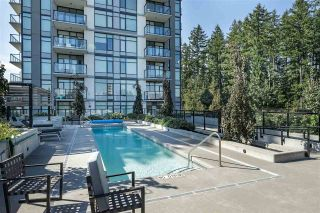 """Photo 28: 2206 3080 LINCOLN Avenue in Coquitlam: North Coquitlam Condo for sale in """"1123 Westwood"""" : MLS®# R2505842"""
