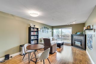 """Photo 2: 105 2285 PITT RIVER Road in Port Coquitlam: Central Pt Coquitlam Condo for sale in """"SHAUGHNESSY MANOR"""" : MLS®# R2594206"""