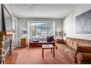 "Photo 4: 337 4314 MAIN Street in Whistler: Whistler Village Condo for sale in ""WHISTLER TOWN PLAZA - EAGLE LODGE"" : MLS®# V1106108"