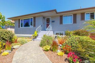 Photo 2: 2927 Ilene Terr in Saanich: SE Camosun House for sale (Saanich East)  : MLS®# 845333