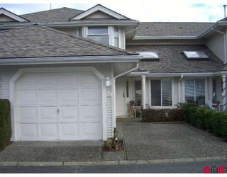 "Photo 38: 19 9045 WALNUT GROVE Drive in Langley: Walnut Grove Townhouse for sale in ""Bridle Woods"" : MLS®# F2729844"