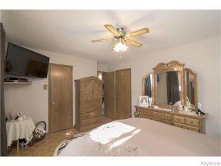 Photo 10: 600 FOXGROVE Avenue in East St Paul: Birdshill Area Residential for sale (North East Winnipeg)  : MLS®# 1603270