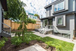 Photo 20: 728 E 32ND Avenue in Vancouver: Fraser VE House for sale (Vancouver East)  : MLS®# R2106557