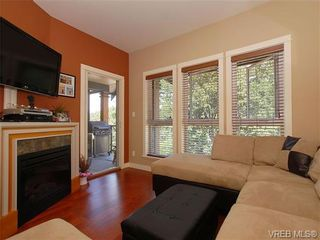 Photo 2: 401 201 Nursery Hill Dr in VICTORIA: VR Six Mile Condo for sale (View Royal)  : MLS®# 729457