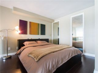 """Photo 9: PH3 933 SEYMOUR Street in Vancouver: Downtown VW Condo for sale in """"THE SPOT"""" (Vancouver West)  : MLS®# V1094972"""