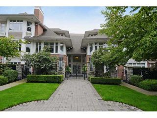 """Photo 11: 215 3188 W 41ST Avenue in Vancouver: Kerrisdale Condo for sale in """"LANESBOROUGH"""" (Vancouver West)  : MLS®# V1027530"""