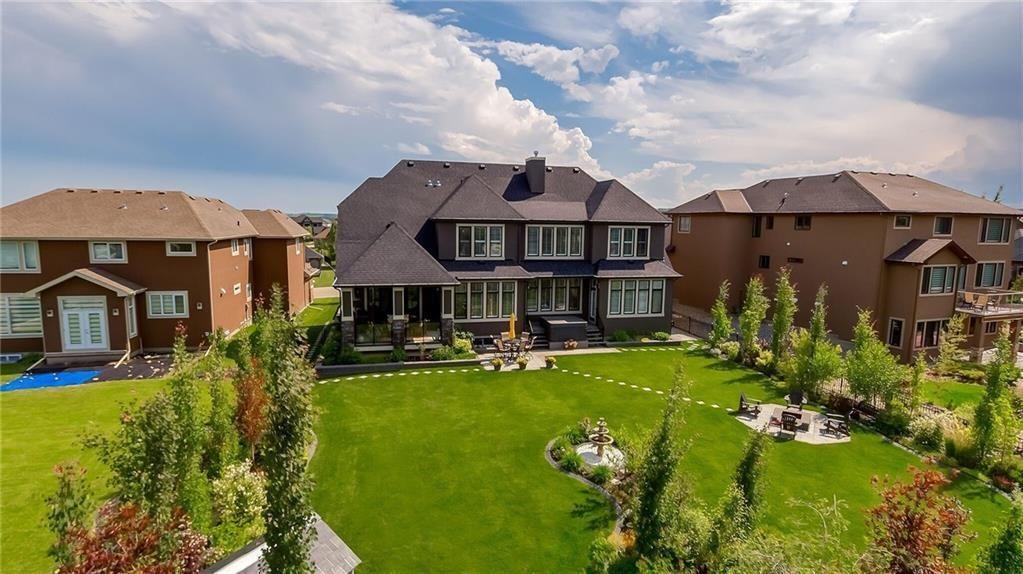 Photo 47: Photos: 237 SILVERADO RANCH Manor SW in Calgary: Silverado Detached for sale : MLS®# C4294900
