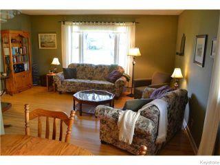 Photo 4: 768 Waterloo Street in Winnipeg: River Heights South Residential for sale (1D)  : MLS®# 1628613