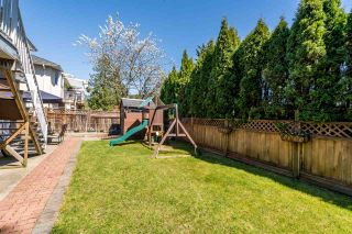 Photo 35: 1371 EL CAMINO Drive in Coquitlam: Hockaday House for sale : MLS®# R2569646