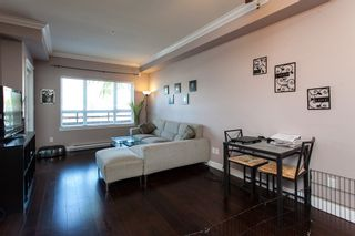 """Photo 5: 203 2664 KINGSWAY Avenue in Port Coquitlam: Central Pt Coquitlam Condo for sale in """"KINGSWAY GARDEN"""" : MLS®# R2112381"""