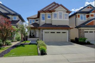 Photo 2: 748 ADAMS Way in Edmonton: Zone 56 House for sale : MLS®# E4228821