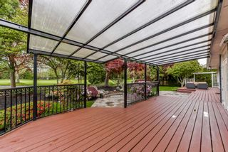 Photo 29: 3325 CANTERBURY Drive in Surrey: Morgan Creek House for sale (South Surrey White Rock)  : MLS®# R2558391