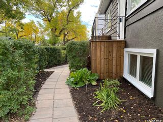 Photo 37: 211 G Avenue North in Saskatoon: Caswell Hill Residential for sale : MLS®# SK870709