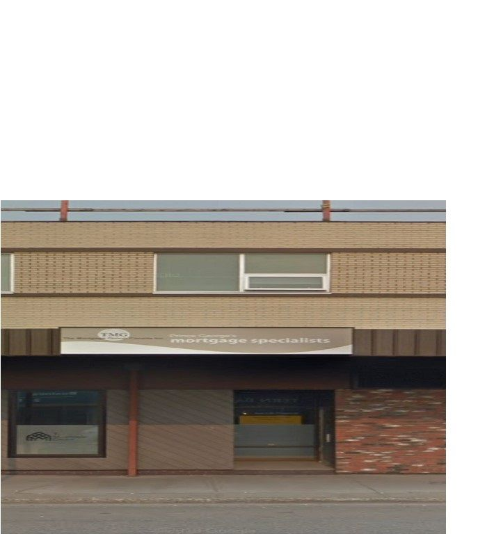 Main Photo: 353 VICTORIA Street in Prince George: Downtown PG Office for lease (PG City Central (Zone 72))  : MLS®# C8037529