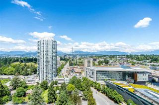 """Photo 2: 2106 13438 CENTRAL Avenue in Surrey: Whalley Condo for sale in """"PRIME ON THE PLAZA"""" (North Surrey)  : MLS®# R2623474"""