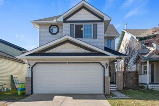Main Photo: 25 Martin Crossing Green NE in Calgary: Martindale Detached for sale : MLS®# A1153371