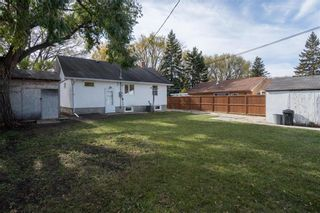 Photo 22: 415 Kildare Avenue West in Winnipeg: West Transcona Residential for sale (3L)  : MLS®# 202024912