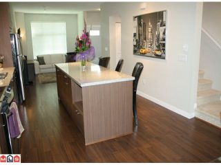 """Photo 4: 61 31125 WESTRIDGE Place in Abbotsford: Abbotsford West Townhouse for sale in """"Kinfield"""" : MLS®# F1210958"""