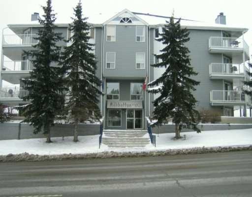 Main Photo:  in CALGARY: Bankview Condo for sale (Calgary)  : MLS®# C3201763