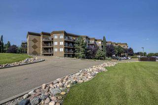 Photo 23: 216 530 HOOKE Road in Edmonton: Zone 35 Condo for sale : MLS®# E4235973