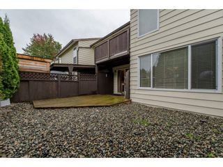 """Photo 20: 144 2844 273 Street in Langley: Aldergrove Langley Townhouse for sale in """"Chelsea Court"""" : MLS®# R2111367"""