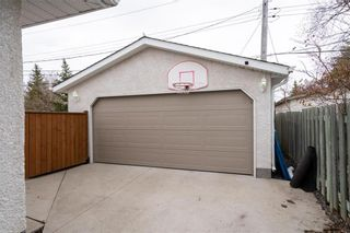 Photo 19: 235 Carriage Road in Winnipeg: Heritage Park Residential for sale (5H)  : MLS®# 202110278