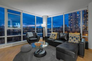 "Main Photo: 503 1438 RICHARDS Street in Vancouver: Yaletown Condo for sale in ""Azura I"" (Vancouver West)  : MLS®# R2534062"