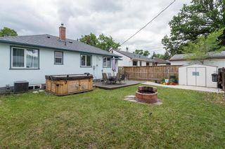 Photo 20: 19 Avondale Road in Winnipeg: Residential for sale (2D)  : MLS®# 202115244