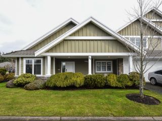 Photo 2: 27 2727 BRISTOL Way in COURTENAY: CV Crown Isle Row/Townhouse for sale (Comox Valley)  : MLS®# 832155