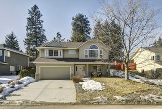 Main Photo: 270 Magic Drive in Kelowna: House for sale : MLS®# 10200191